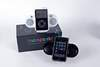 Livespeakr: Ultra-portable iPod/Phone Speakers