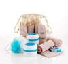 Universal Contour Wrap Home Care Kit