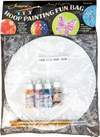 The Hoop Painting Fun Bag by Jacquard