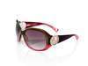 Juicy Couture BFF Strass Glasses at Solstice Sunglass Boutique