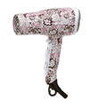 Remington Cool Style Floral Hair Dryer