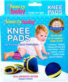 Snazzy Baby Knee Pads