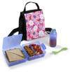 Style-conscious Eco-friendly  Lunch Kit
