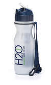 Wellness Bottle H2.0