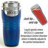 Innovative Travel Mugs for Coffee and Tea Drinkers
