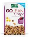 Kashi GOLEAN Crisp! Toasted Berry Crumble