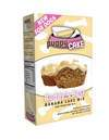 Puppy Cake is cake mix for dogs!
