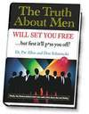 The Truth About Men will set you free but first it'll piss you off! Dr. Pat Allen book