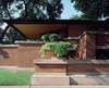 Frank Lloyd Wright's Robie House book