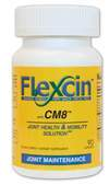 Flexcin Supplement Keeps Joints Healthy