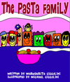 """THE PASTA FAMILY"" ITALIAN-AMERICAN CHILDREN'S BOOK"