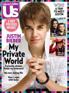 Us Weekly's Justin Bieber bookazine