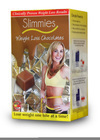 Slimmies Weight Loss Chocolate