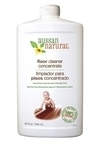 All Natural Floor Cleaner