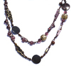 Tribal Mystique Necklace