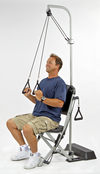 The Resistance Chair from VQ ActionCare