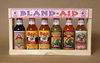 """Bland Aid"" 6 Pack"