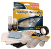 Headlight Restoration Kit by Sylvania Automotive Lighting