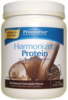 Harmonized Protein, The Cleanest Protein Possible