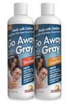Go Away Gray Shampoo & Conditioner
