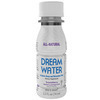 Dream Water is the perfect holiday travel companion and the first all-natural water that helps you relax and fall asleep fast.