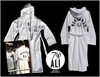 Limited Edition Muhammad Ali Luxury Robe