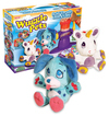 Wuggle Pets™ An Activity Toy Children Will Love!