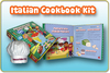 Handstand Kids Childrens' Cookbooks