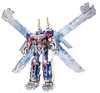 TRANSFORMERS MECHTECH ULTIMATE OPTIMUS PRIME Action Figure