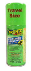 Pronto Plus Bedbug Spray