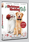 """A Christmas Wedding Tail"" DVD from Anchor Bay Entertainment"