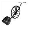 Snow Wolf, wheeled snow shovel by NooTools