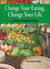 Healthy Eating Series- 3 little Healthy Eating books