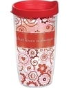 Tervis Adds Love to Insulated Drinkware
