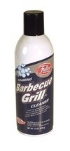 The Fuller Brush Company Foaming Barbecue Grill Cleaner and Brush