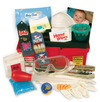 Daddy Diaper Changing Toolkit