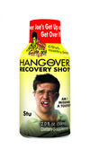 The Hangover Recovery Shot