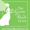 The Green Bride Guide: How To Plan an Earth-Friendly Wedding on Any Budget