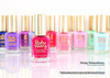 Ruby Wing color changing Nail Polish with SolarActive Technology!