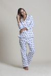 Marigot Collection Luxury Pajamas