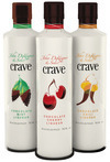 JDK & Sons™ Crave Chocolate Liqueurs