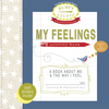 My Feelings Activity Book (for children ages 2-5)