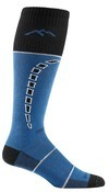 Darn Tough Vermont's Fang Over-The-Calf, Ultra-Light Ski/Ride sock