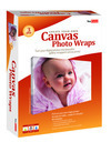Canvas Photo Wraps by YouFrame Turns Digital Photos into Canvas Frames in Minutes