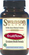 Swanson Fruitflow Circulatory Health Formula