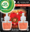 Air Wick limited edition National Park Collection