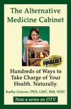 The Alternative Medicine Cabinet, a guide to your health