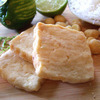 Shortbread Cookies with Coconut, Macadamias and Lime Zest