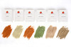 Gluten and MSG free, organic German Spice Blends