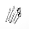 Mikasa French Countryside 45 Piece Flatware Set with Caddy